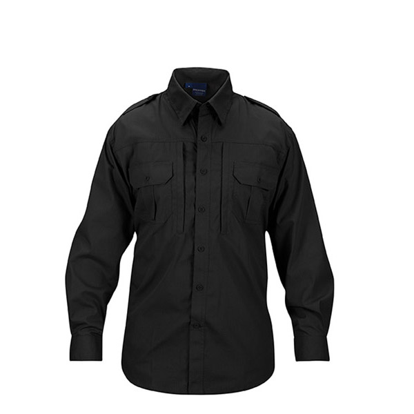 Propper-Men-039-s-Tactical-Lightweight-Wrinkle-Resistant-Shirt-Long-Sleeve-Poplin thumbnail 5