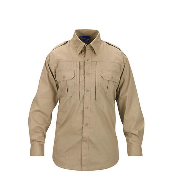 Propper-Men-039-s-Tactical-Lightweight-Wrinkle-Resistant-Shirt-Long-Sleeve-Poplin thumbnail 21