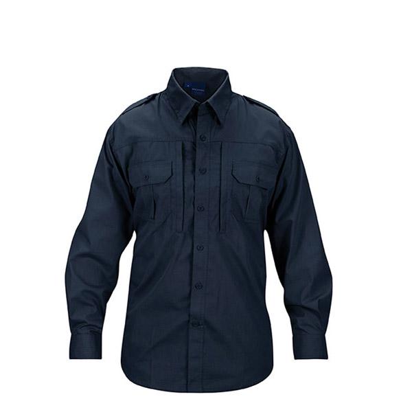 Propper-Men-039-s-Tactical-Lightweight-Wrinkle-Resistant-Shirt-Long-Sleeve-Poplin thumbnail 25