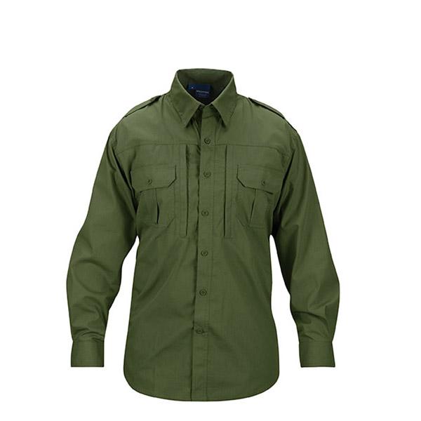 Propper-Men-039-s-Tactical-Lightweight-Wrinkle-Resistant-Shirt-Long-Sleeve-Poplin thumbnail 29