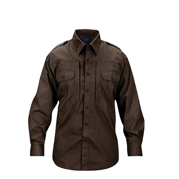 Propper-Men-039-s-Tactical-Lightweight-Wrinkle-Resistant-Shirt-Long-Sleeve-Poplin thumbnail 33