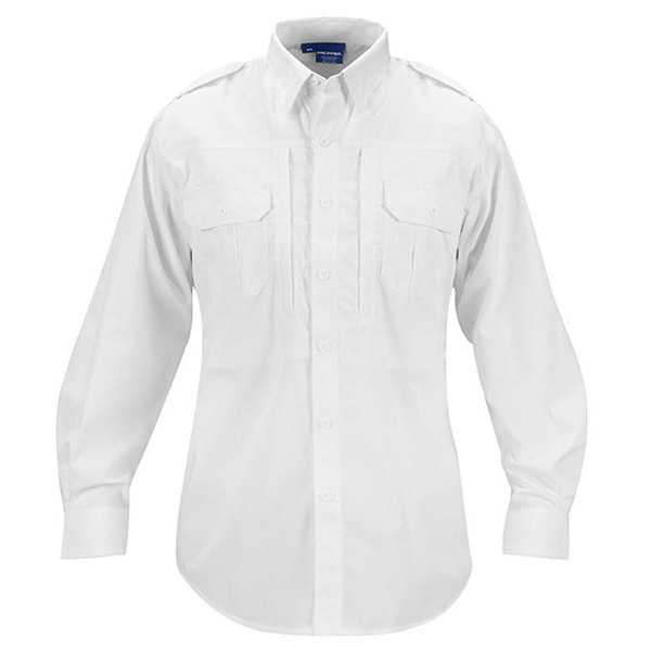Propper-Men-039-s-Tactical-Lightweight-Wrinkle-Resistant-Shirt-Long-Sleeve-Poplin thumbnail 37